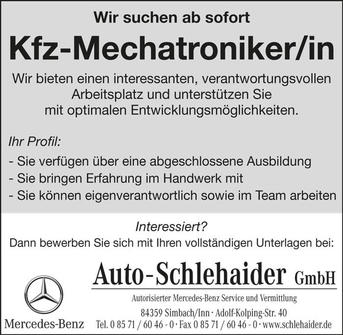 dann bewerben sie sich mit ihren vollstndigen unterlagen - Mercedes Benz Bewerbung
