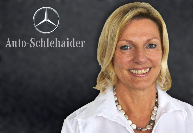 Irmgard Holzhauser