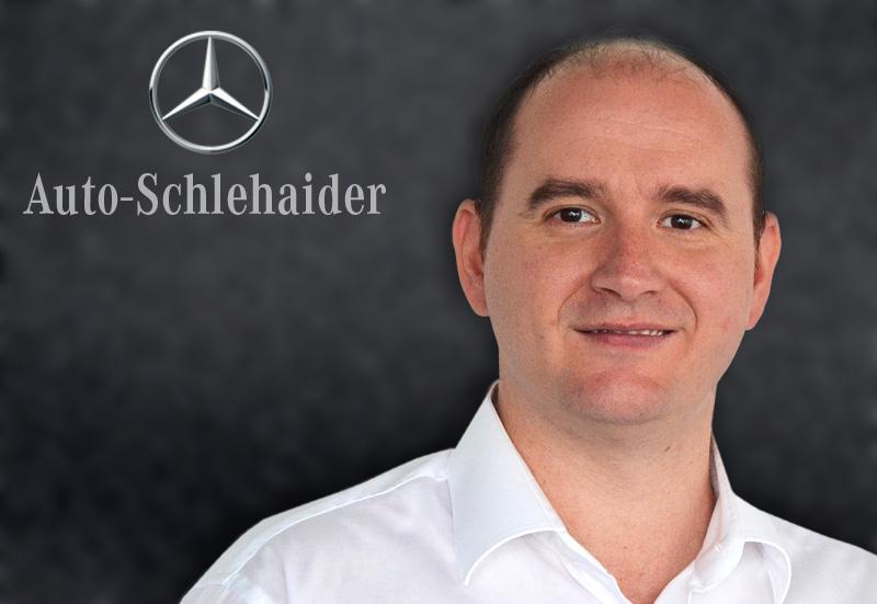 Matthias Petermüller