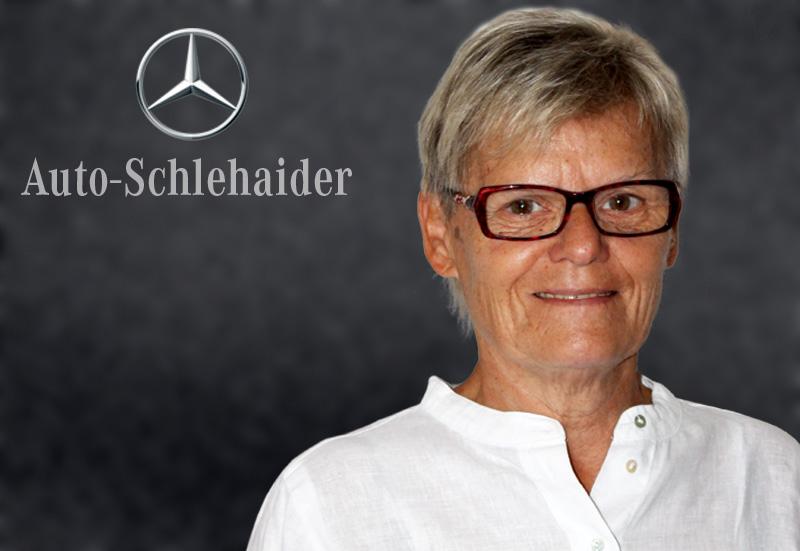 Annemarie Sailer