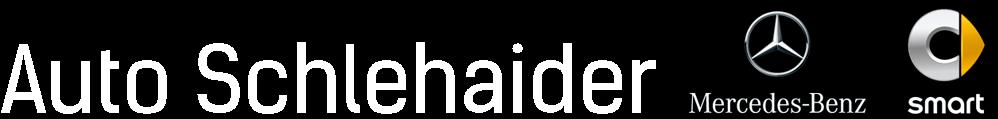 Auto Schlehaider GmbH
